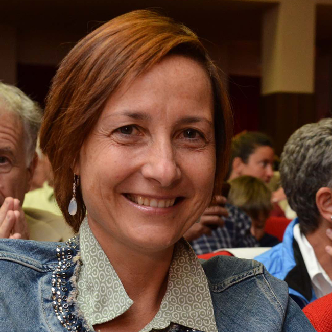 Renata Briano GPFF - Parlamento europeo Committee of the Environment